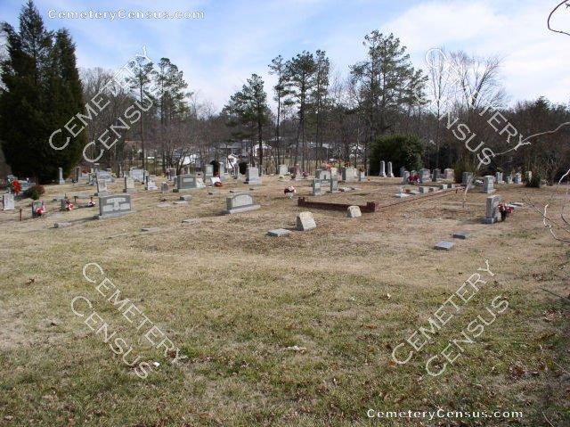 022 Mt Sylvan United Methodi Durham County North Carolina Cemeteries