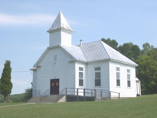 029 Riverview Methodist Churc Durham County North Carolina Cemeteries